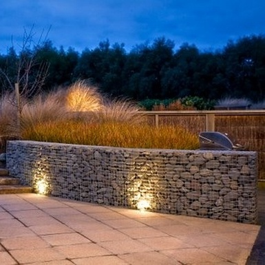 gabion retaining wall design guidelines