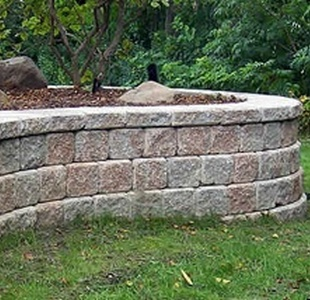 Gabion Terraced Retaining_walls Gabion Retaining Wall Seat ...