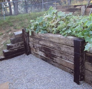 Retaining Wall Ideas Garden Wall Design and Construction