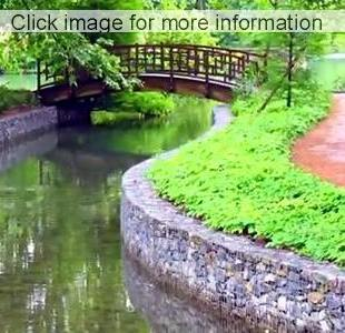 river bank erosion control methods