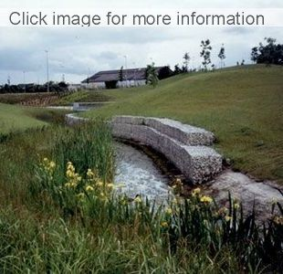 river bank erosion control