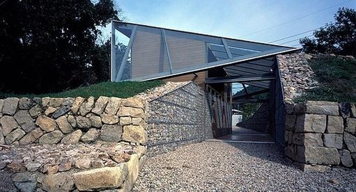 Schist Stone Gabions Otago Schist Walls Fences And Supplies